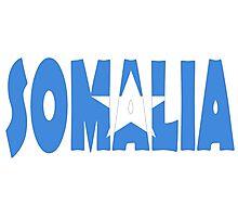 Somalia Photographic Print