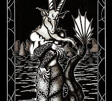 Capricorn by Grotesquer