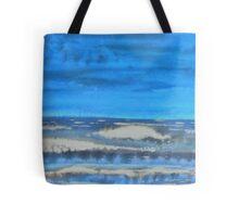 Peau de Mer • Sea's Skin • Piel de Mar Tote Bag