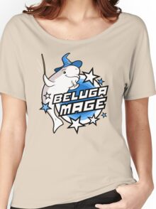 Beluga Mage Women's Relaxed Fit T-Shirt