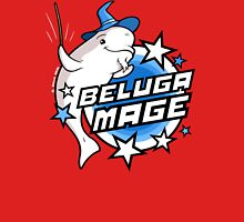 Beluga Mage Women's Fitted Scoop T-Shirt