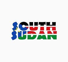 South Sudan Unisex T-Shirt