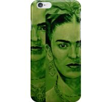 FRIDA 4 U iPhone Case/Skin