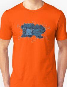 watch inside ... T-Shirt