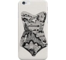 Lingerie iPhone Case/Skin