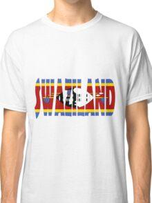 Swaziland Classic T-Shirt