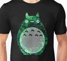 TOTORO My Neighbor Anime Japanese Spirit Unisex T-Shirt