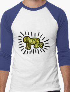 HARING - COUPLE For CHILD (Family) Men's Baseball ¾ T-Shirt