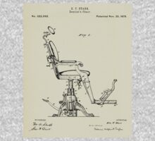 Dentist´s Chair-1879 Baby Tee