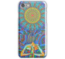 Heart Opening - 2014 iPhone Case/Skin