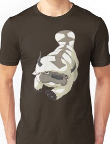 APPA SKY BISON Japanese Anime, Flying, The Last Airbender Avatar Unisex T-Shirt