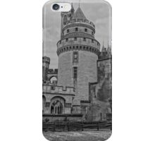 French Chateau iPhone Case/Skin