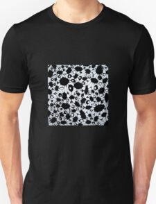 In space forms... Unisex T-Shirt