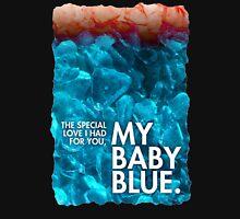 BABY BLUE LYRICS Breaking Bad Finale Badfinger, Heisenberg, Blue Meth Unisex T-Shirt