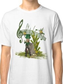 Irish Jig Classic T-Shirt