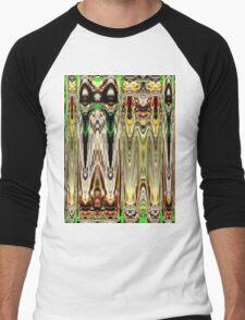 Altered Image Men's Baseball ¾ T-Shirt