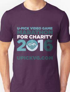 UPickVG 2016 T-Shirt
