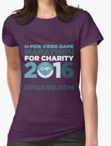 UPickVG 2016 Womens Fitted T-Shirt