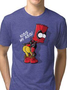 Bartpool Tri-blend T-Shirt