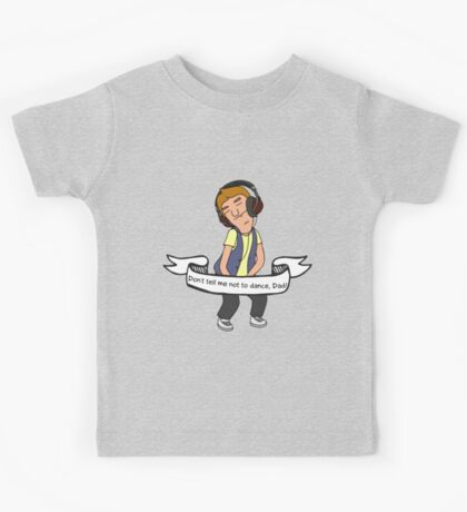 Jimmy Jr.  Kids Tee