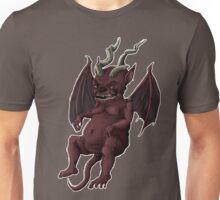 Devil Baby - Border Unisex T-Shirt