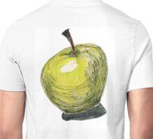 Apfel 2 Unisex T-Shirt