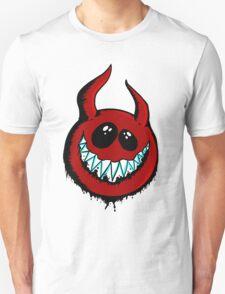 Happy Demon Unisex T-Shirt