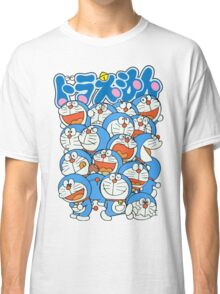 Doraemon's Expresion Classic T-Shirt