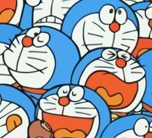Doraemon's Expresion Sticker