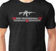 Pew Professional Unisex T-Shirt
