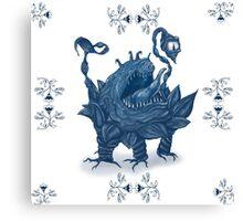 Neochu - Final Fantasy 1 Canvas Print