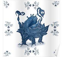 Neochu - Final Fantasy 1 Poster