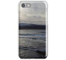 Scottish Coatsal Landscape iPhone Case/Skin