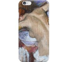 Edgar Degas - Woman Sponging Her Back ( 1888-92) iPhone Case/Skin
