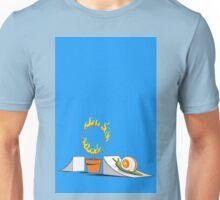 Snail circus Unisex T-Shirt