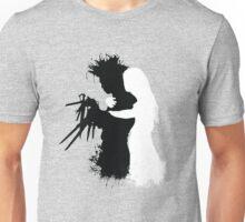 Edward Scissorhands - Love Unisex T-Shirt