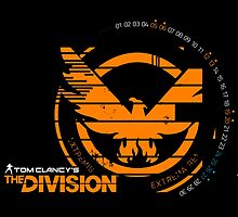 The Division by Shoro by Shoro