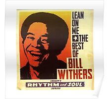 Bill Withers  Poster