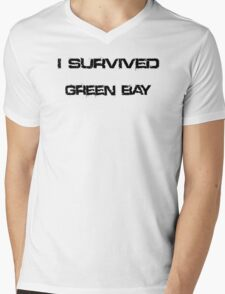 I Survived Greeen Bay T-Shirt