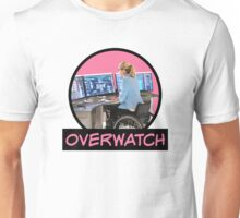 Felicity Smoak - Codename- Comic Book Text - Pink Unisex T-Shirt