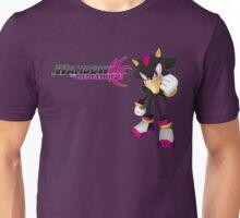 Wahdow the Hedgehog Unisex T-Shirt