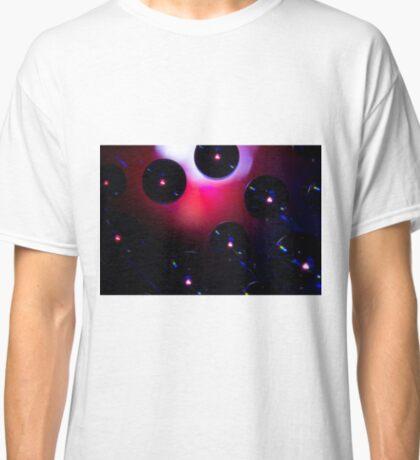 water drop art Classic T-Shirt