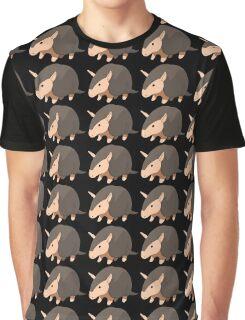 Tiny armadillo Graphic T-Shirt
