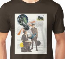 secret letter Unisex T-Shirt