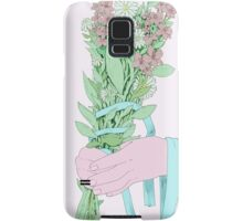 Bouquet (notext) Samsung Galaxy Case/Skin