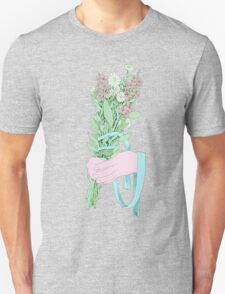 Bouquet (notext) T-Shirt