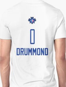 Andre Dummond - All Star (Limited edition) T-Shirt