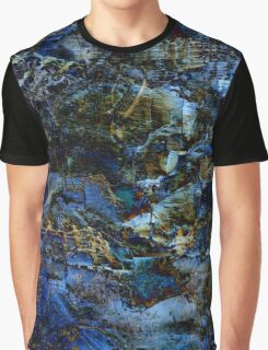 Abstract #1, Mystery Graphic T-Shirt