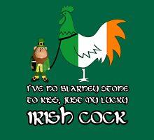 Funny Irish St Patrick's Day Unisex T-Shirt