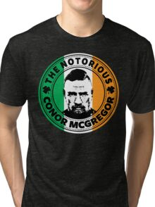 Conor Mcgregor Tri-blend T-Shirt